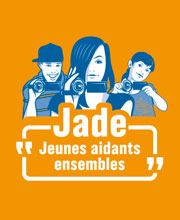 Illustration Jeunes Aidants ensemble
